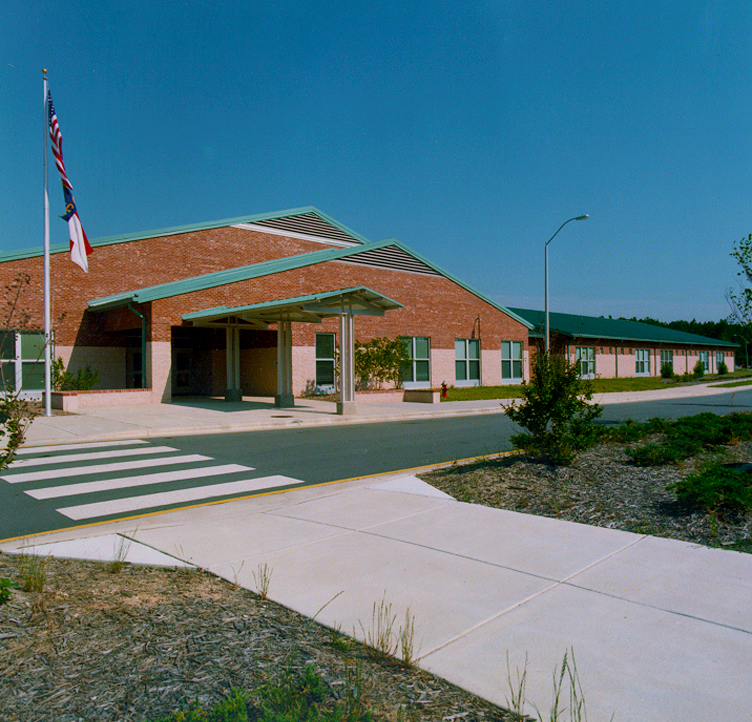 Wildwood Forest Elementary